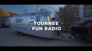 FUN RADIO - LA TOURNÉE DES UNIVERSITÉS - 2019 - Evénementiel
