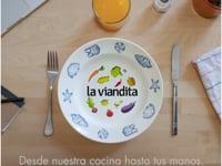 La Viandita / Ads para redes sociales - Vídeo