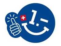 Animation logo : Fairswiss - Animation