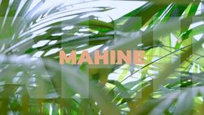 Spot Publicitaire : Mahine Hairstylist - Vidéo