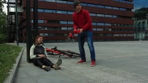 4 help VR - Rescue Training - Motion Design