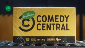 Comedy Central | Laugh at yourself - Werbung