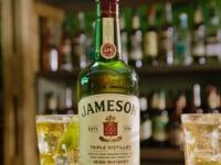 Jameson. No eras de whiskey... - Publicidad