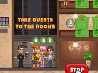 2,500,000 installs for Doorman Story - Advertising