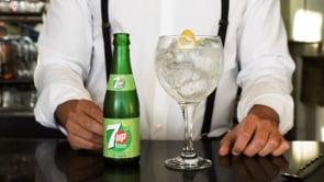 Campaña audiovisual para empresa de bebidas. - Vídeo