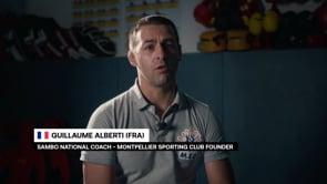 Reportage TV - EUROSPORT - Vidéo