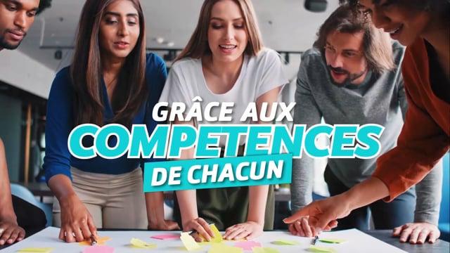 UPMAN consulting - Motion design - Movie