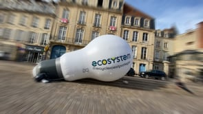 Ecosystem - Communication digitale - Stratégie digitale
