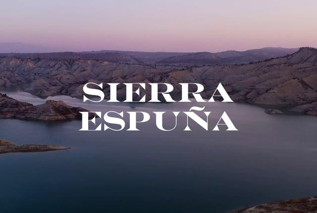Sierra Espuña Parque Nacional