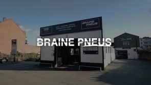 Braine-Pneus - Présentation - Réseaux sociaux