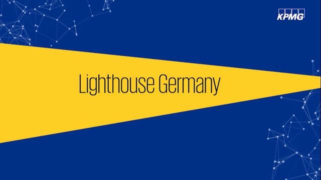 Imagefilm-Lighthouse/ KPMG - Werbung