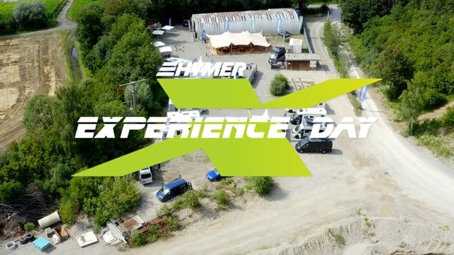 HYMER Experience Days/ Händlermeeting - Film
