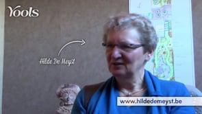 Testimonial Hilde de Meyst - Website Creatie