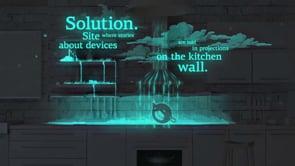 Breakfast Kitchen Appliances website