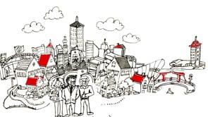 Het nieuwe managementmodel Gemeente Amsterdam - Motion Design