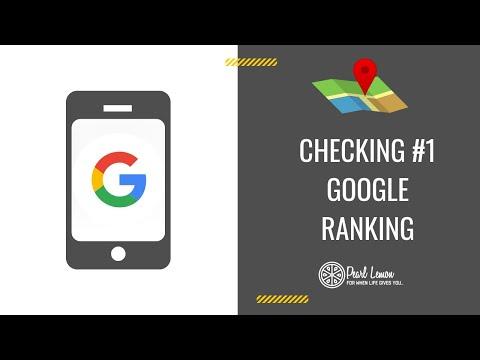 32+ Positions on Google Rankings