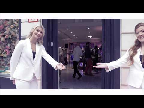 Inauguration Boutique MAISON 1 2 3 - Evénementiel