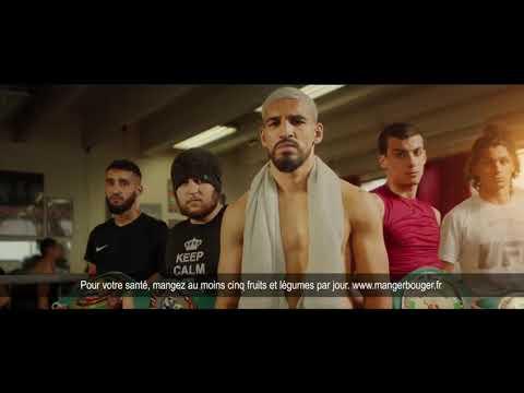Campagne TV - G LA DALLE x BEIN SPORTS - Publicité