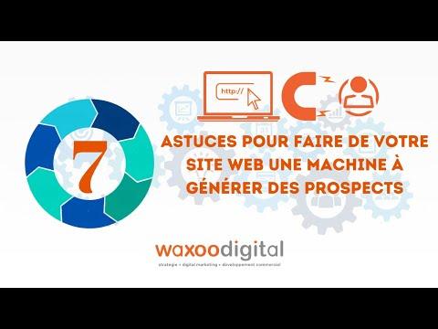 Stratégie  d'optimisation d'un site e-commerce - E-commerce