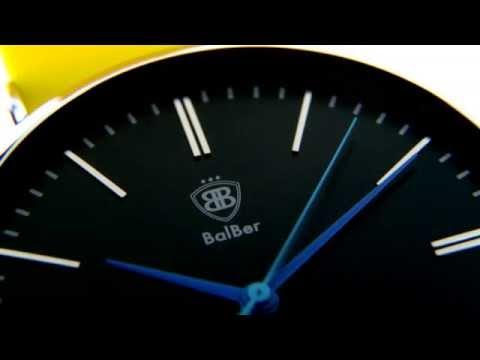 Balber Time