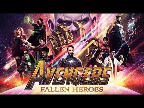 Avengers: Fallen Heroes - Estrategia digital