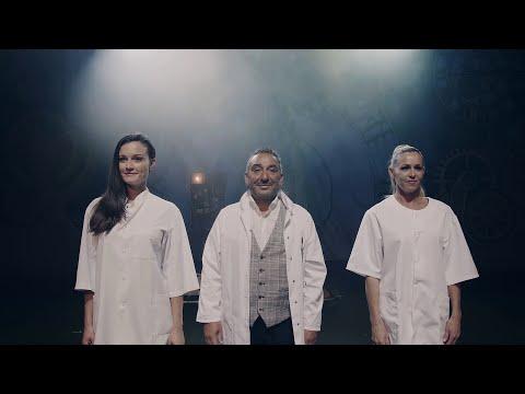 Dani Lary - Teaser nouveau spectacle