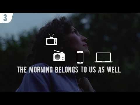 HORNBACH I Der Morgen gehört uns