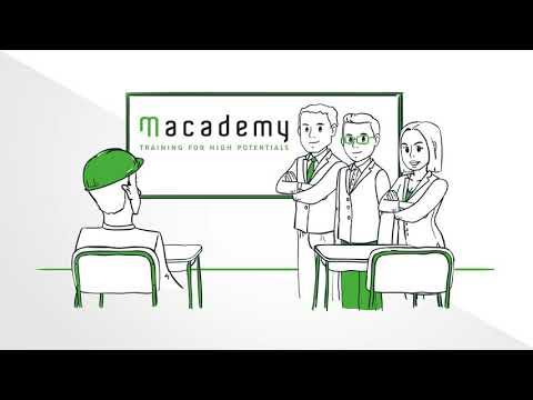 Whiteboard video Macobo - Ontwerp