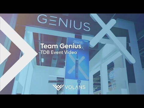 P&G Oral-B Team Genius - Digital Strategy