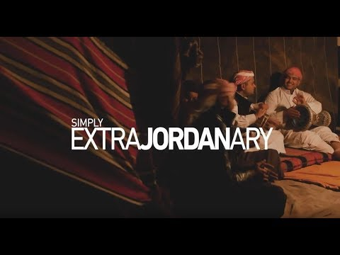 Simply #ExtraJordanary - Advertising
