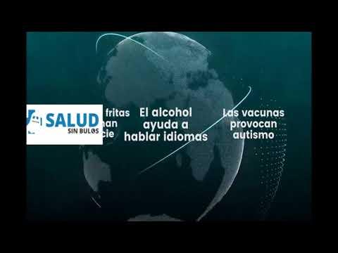 #SaludsinBulos - Estrategia de contenidos