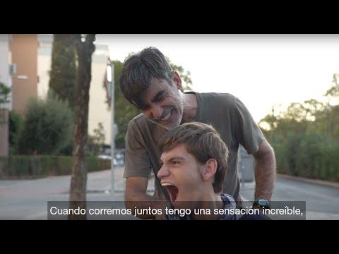 Merck #cuidadelosquecuidan - Vídeo