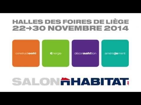 "SALON B2C ""HABITAT"" - Image de marque & branding"