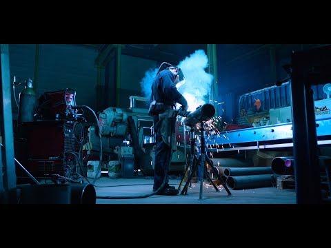 Brandfilm - Techsharks - Film