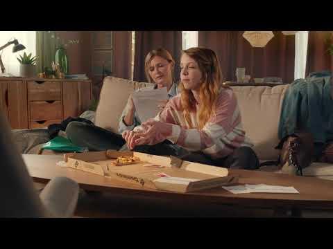15 ans de campagnes publicitaires Domino's Pizza - Publicité