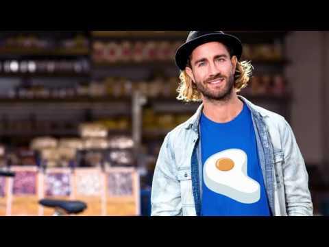 Get eggcited with the Voedingscentrum - Website Creatie