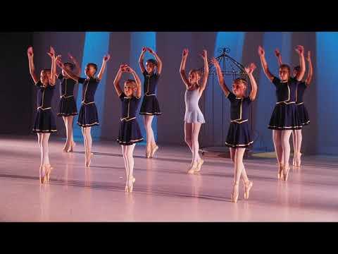 Captation - Montage Spectacle de Danse - Vidéo