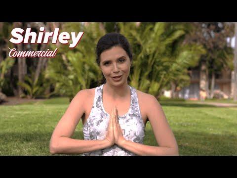 Shirley by Jumper   TVC, Digital