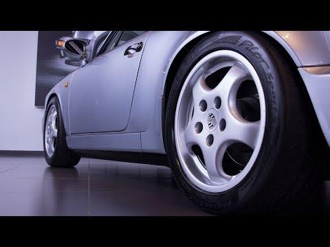 August Porsche Addiction - Vidéo