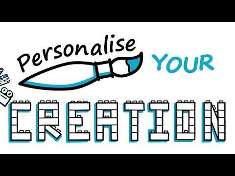 Whiteboard Animatie - Lightning Video Editors - Film