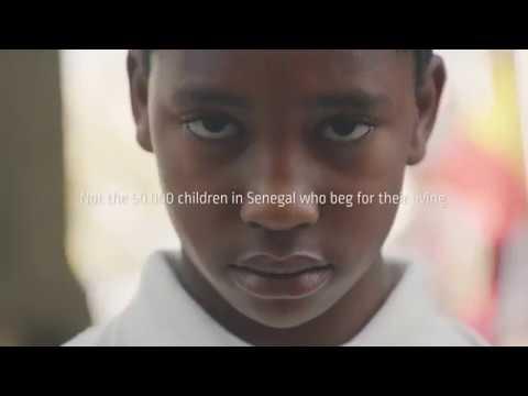 SOS child villages - Film