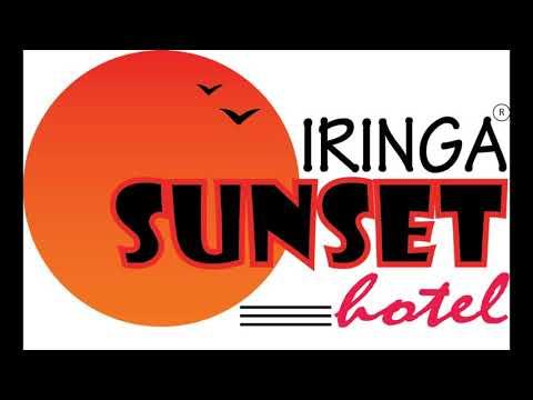 BRANDING AT IRINGA SUNSET HOTEL - Branding & Positioning