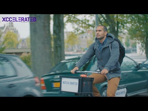 Jobmarketing met Xccelerated - Movie