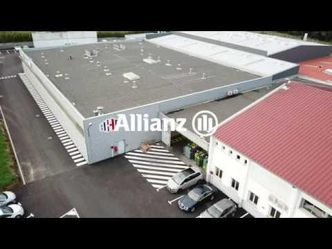 Vidéos de présentation | Allianz - Design & graphisme
