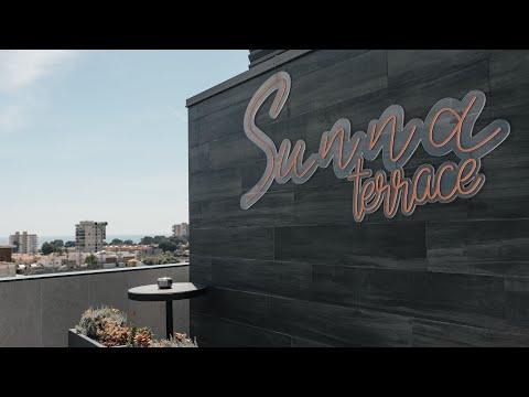 Rótulos de impacto para SUNNA Hotel en Benicassim - Branding y posicionamiento de marca