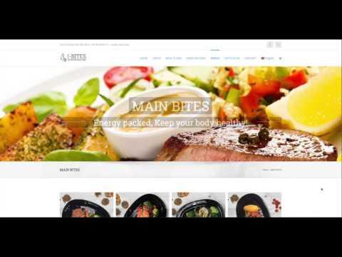App design and mobile website development