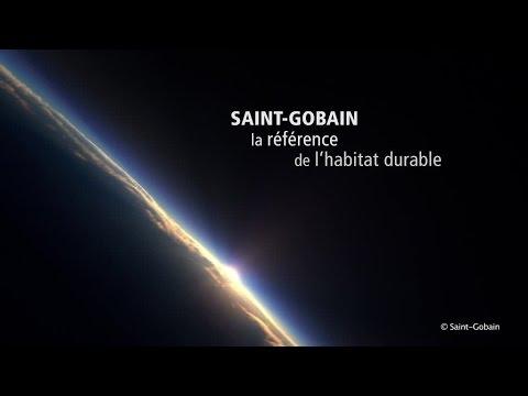 Saint Gobain, film institutionnel - Vidéo