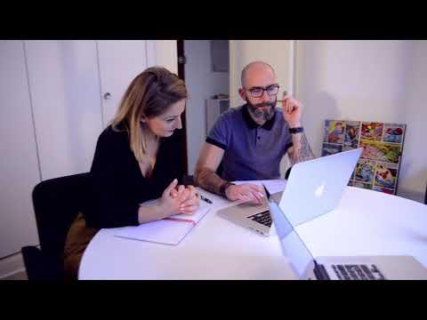 Identité visuelle et site web   Creano - Création de site internet