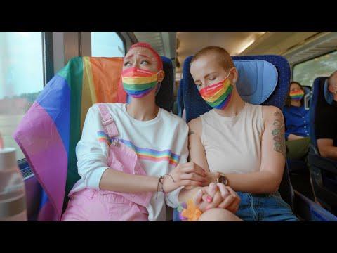 Always look on the pride side - Öffentlichkeitsarbeit (PR)