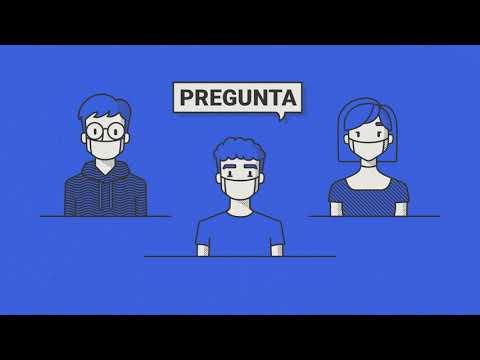 Animación para concienciación social - Vídeo